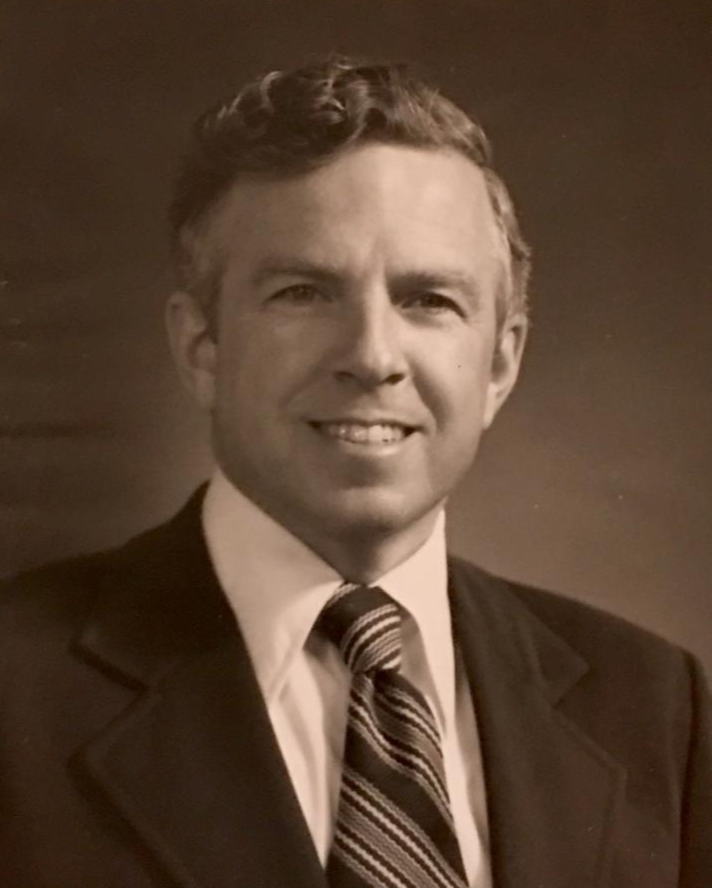 Chuck Stevinson