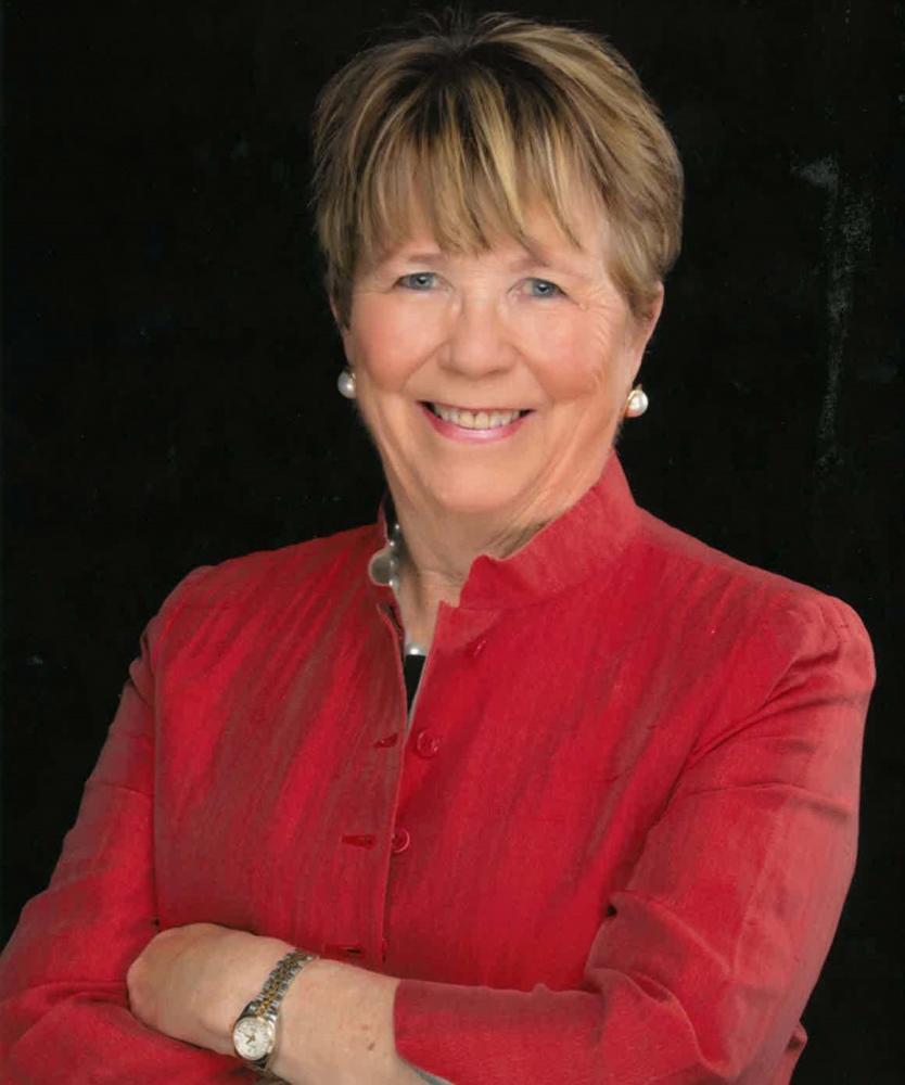 Judith B. Wagner