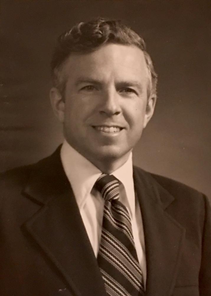Charles Stevinson