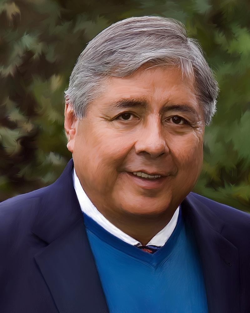 Gerald Gallegos
